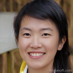 Avatar Kohaku Huang