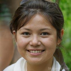 Avatar Lishan Si