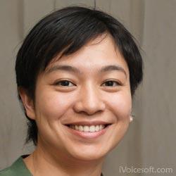 Avatar Toni Foo